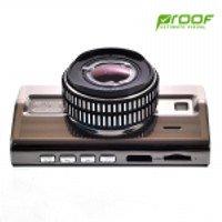 ราคาProof Super HD DVR กล้องติดรถยนต์ รุ่น Platinum II