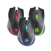 ราคาCliptec Gaming Mouse รุ่น RGS560