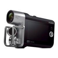 ราคาSony Mini Video Camera & Music Recorder รุ่น HDR-MV1