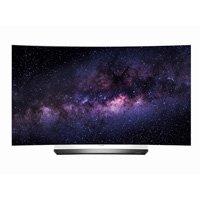 ราคาLG OLED 4K Curved TV รุ่น OLED55C6T ขนาด 55 นิ้ว