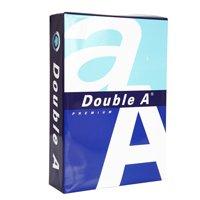 ราคากระดาษ A4 Double A 500แผ่น 80g.