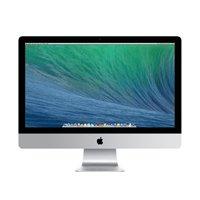 ราคาApple iMac 27-inch Retina 5K 3.4GHz i5 8GB 1TB SSD