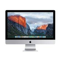 ราคาApple iMac 27-inch Retina 5K 3.4GHz i5 16GB 1TB SSD