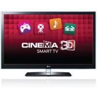 ราคาLG LED 3D SMART TV 55LW6500 55 นิ้ว