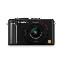 ราคาPanasonic Lumix DMC-LX3