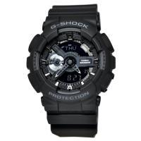 ราคานาฬิกาข้อมือ Casio G-Shock Standard ANA-DIGI GA-110-1BDR
