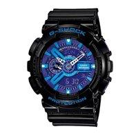 ราคานาฬิกาข้อมือ Casio G-Shock STANDARD ANALOG-DIGITAL รุ่น GA-110HC-1A