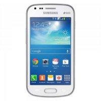 ราคาSamsung Galaxy Duos 2 (S7562)