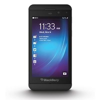 ราคาBlackBerry Z10