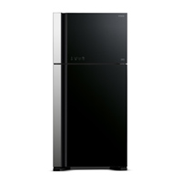 ราคาตู้เย็น 2 ประตู Hitachi R-VG550PZ 19.9 คิว