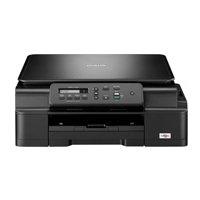 ราคาBrother All in One Inkjet Printer DCP-J100