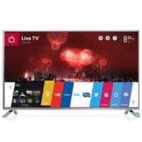 ราคาLG LED 3D Smart Digital TV 50LB650T 50 นิ้ว