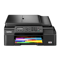 ราคาBrother Printer MFC-J200