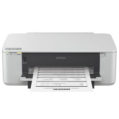 ราคาPrinter inkjet Epson รุ่น K100