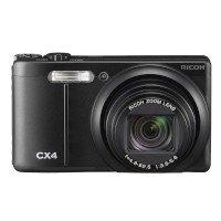 ราคากล้องดิจิตอล Ricoh รุ่น CX4
