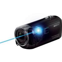ราคากล้องวีดีโอ SONY รุ่น HDR-CX240