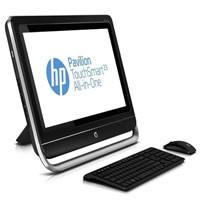 ราคาComputer PCAll in One HP Pavilion TouchSmart 23-f251d (H6M58AA#AKL )
