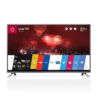 ราคาLG LED 3D Smart Digital TV 42LB670T 42 นิ้ว