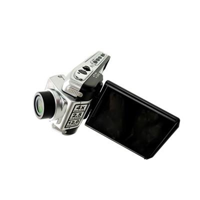ราคากล้องติดรถยนต์ - รุ่น HD DVR F900 Full HD ตัว TOP เมนูไทย