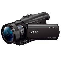ราคาSony Handycam 4K รุ่น FDR-AX100E