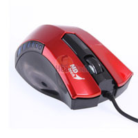 ราคาUSB Optical Mouse MD-TECH (MD-77)