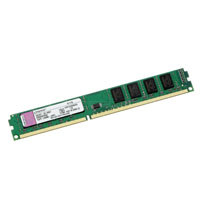 ราคาKingston 4GB DDR3 1333MHz