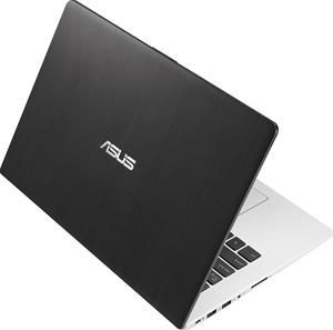 ราคาNotebook Asus VivoBook S300CA-C1015H Intel Core i5-3317U