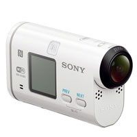 ราคาSony Full HD Action Camcorder (HDR-AS100V)