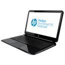 ราคาHP Pavilion TouchSmart 14-b142tu Sleekbook Intel Core i3-2375M