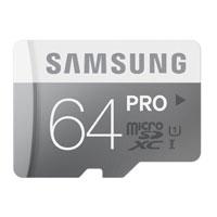 ราคาSamsung MicroSD Memory Pro Class10 64GB