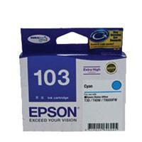 ราคาEpson Ink Cartridge (T103290)