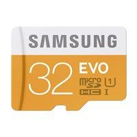ราคาSamsung Memory MicroSD EVO Class10 32GB