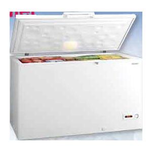 ราคาHaier ตู้แช่แข็ง (HCF368H-2)