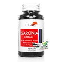 ราคาCore Garcinia Extract 50 Capsules