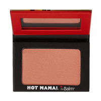 ราคาThe Balm Hot Mama Shadow/Blush