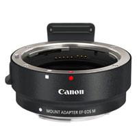 ราคาCanon Mount Adapter EF-EOS M