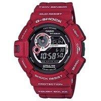 ราคาCasio G-Shock (G-9300RD-4)
