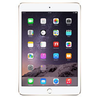 ราคาApple iPad mini 3 128GB WiFi+Cellular