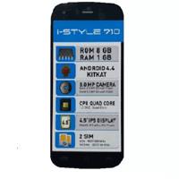 ราคาi-mobile i-STYLE 710