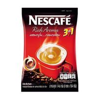 ราคาเนสกาแฟ 3 อิน1 ริช อโรมา ขนาด 174.6 กรัม