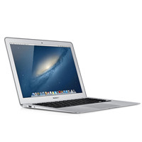ราคาApple MacBook Air 13-inch (Mid 2013) 128GB
