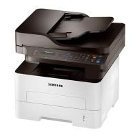 ราคาSamsung Laser Mono Multifunction Printer SL-M2875FD
