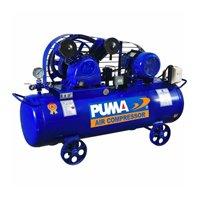 ราคาปั๊มลม Puma ลูกสูบขนาด 1HP 2สูบ (PP-21)
