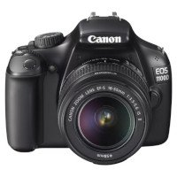 ราคาCanon EOS 1100D EF-S 18-55mm Lens Kit