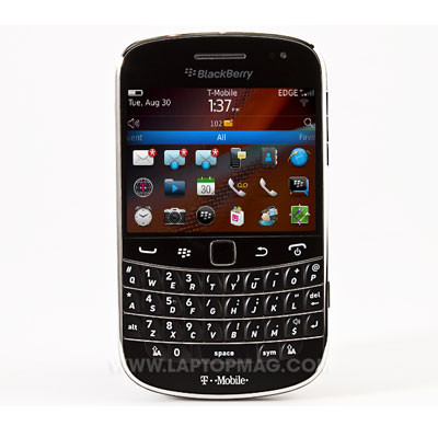 ราคาBlackBerry Bold 9900 (Touch Screen)