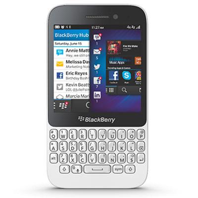 ราคาBlackBerry Q5