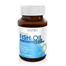 ราคา Vistra Salmon Fish Oil 1000mg. 75 เม็ด