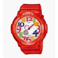 ราคานาฬิกา CASIO Baby-G BGA-131-4B Neon Illuminator