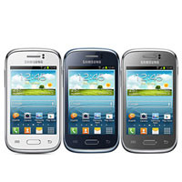 ราคาSamsung Galaxy Young (GT-S6310)