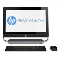 ราคาHP Envy TouchSmart All in one PC 20-D005D